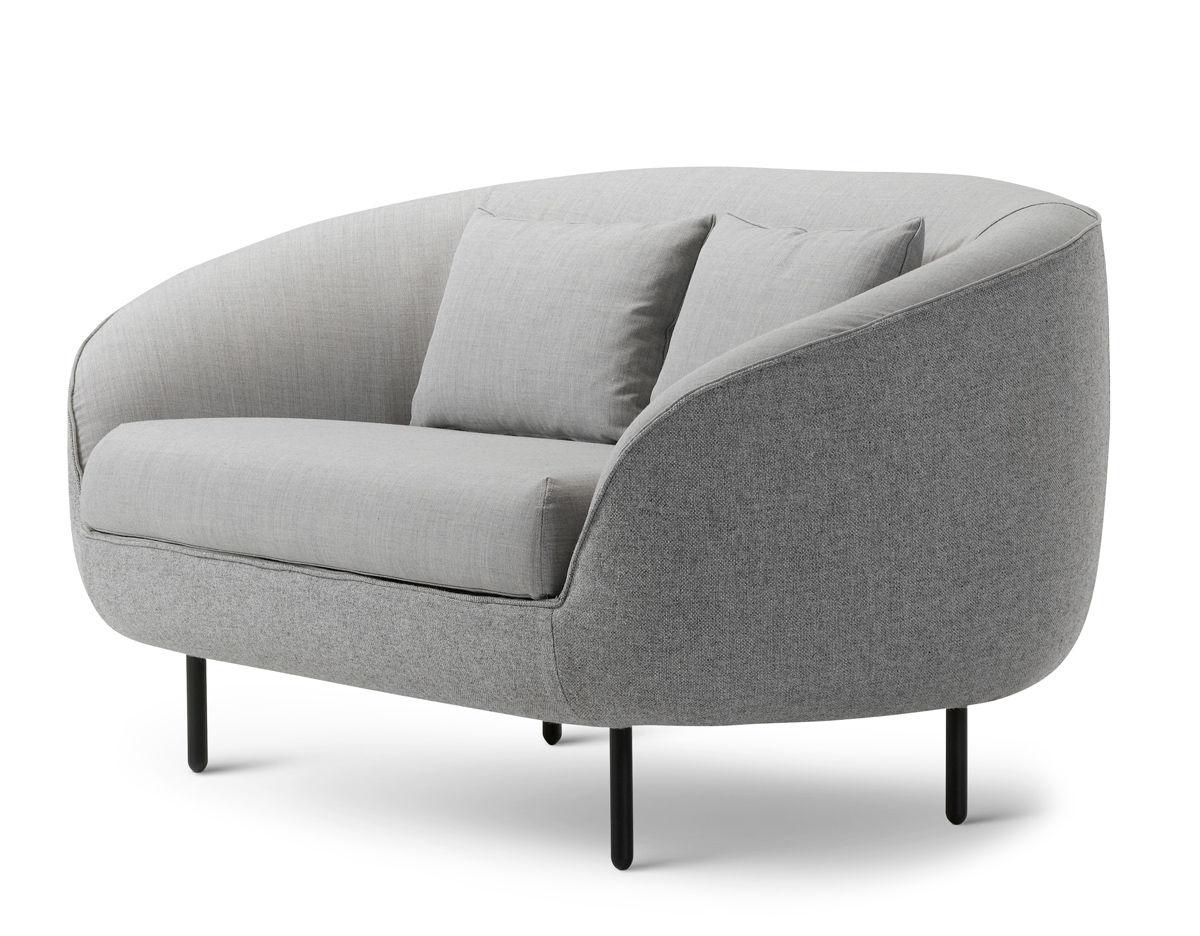 Haiku Low Two Seat Sofa