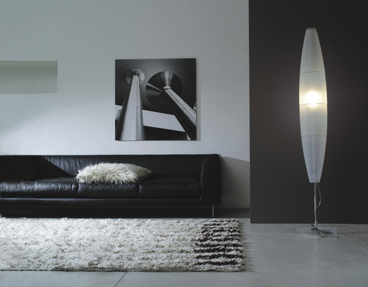 Havana floor lamp hivemodern overview manufacturer media reviews geotapseo Image collections