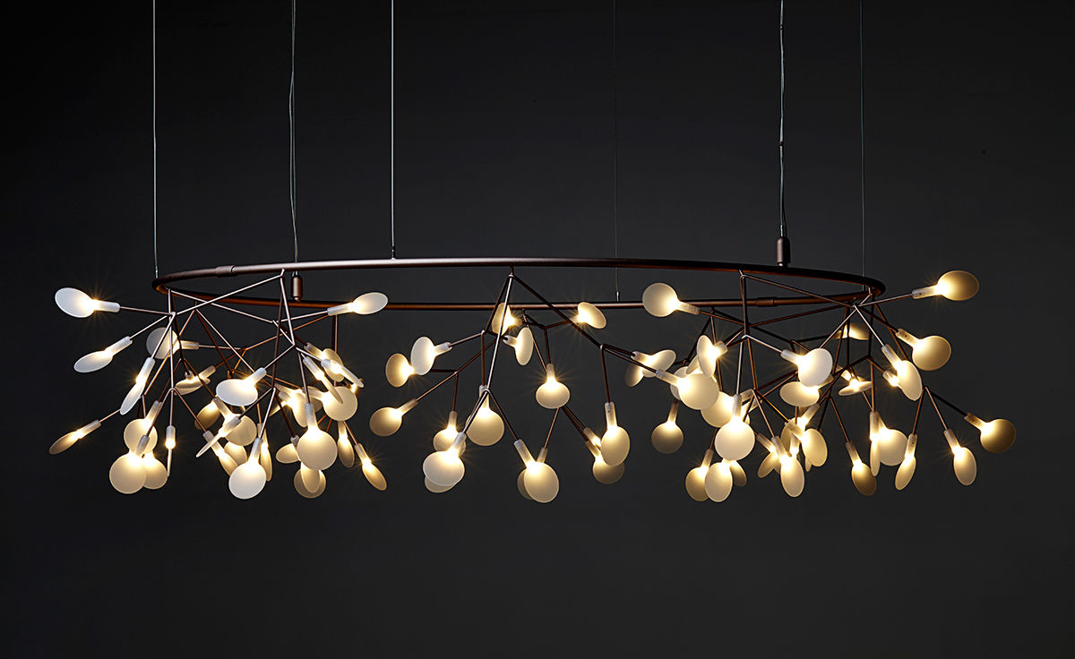Heracleum small big o suspension lamp hivemodern heracleum small big o suspension lamp aloadofball Image collections
