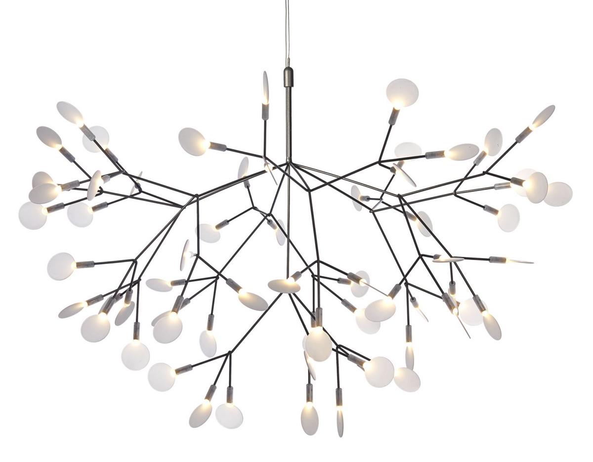 heracleum suspension light