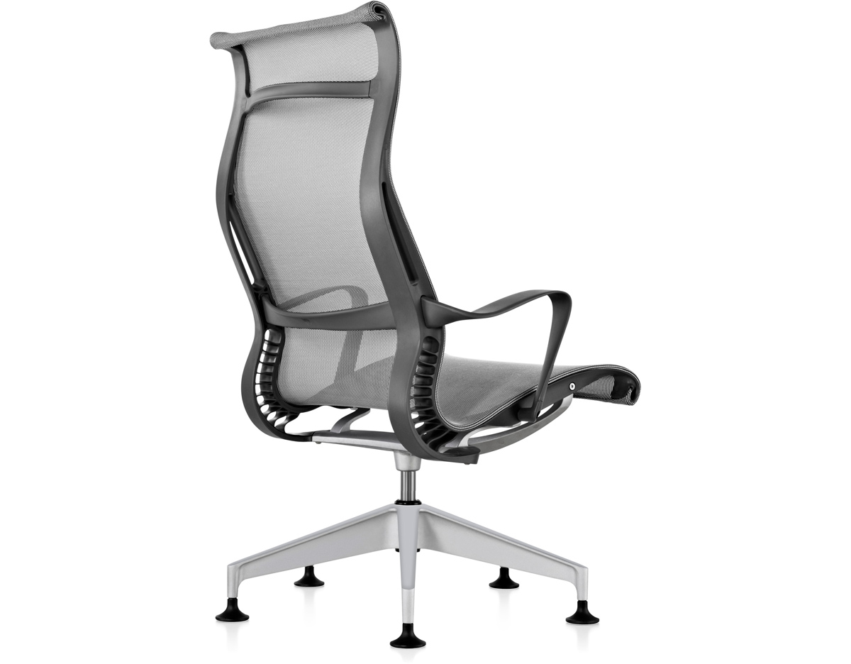 Herman Miller Setu Lounge Chair Hivemodern Com