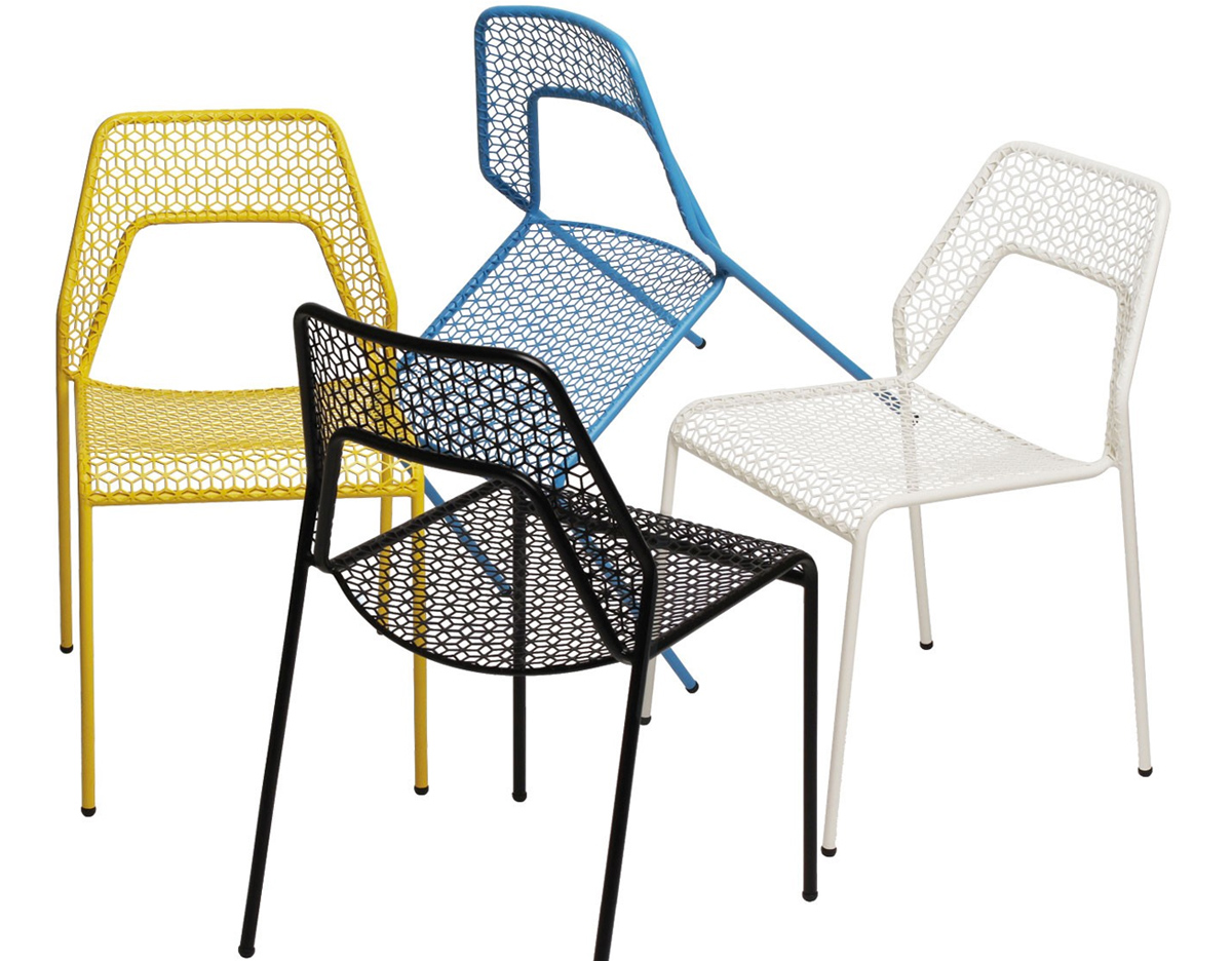 Hot Mesh Chair Hivemodern Com