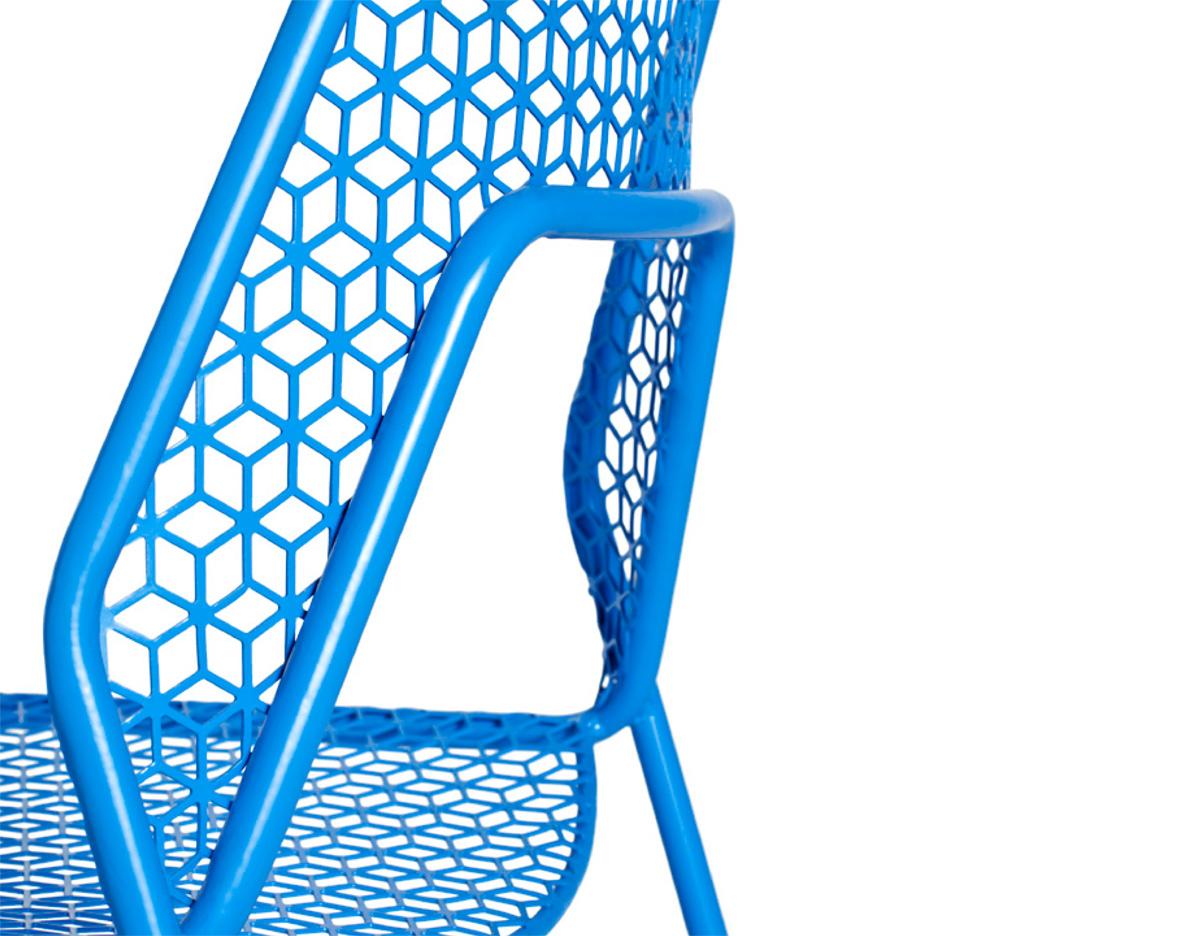 Hot Mesh Chair Hivemodern Com