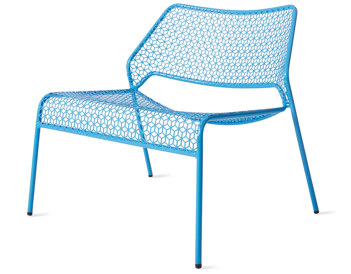Hot Mesh Lounge Chair Hivemodern Com