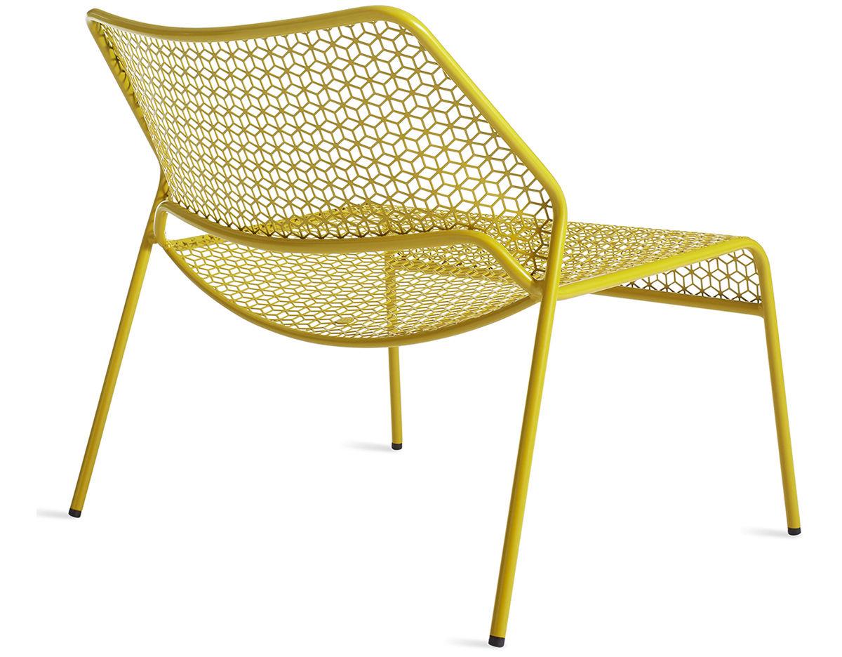 Hot Mesh Lounge Chair hivemodern