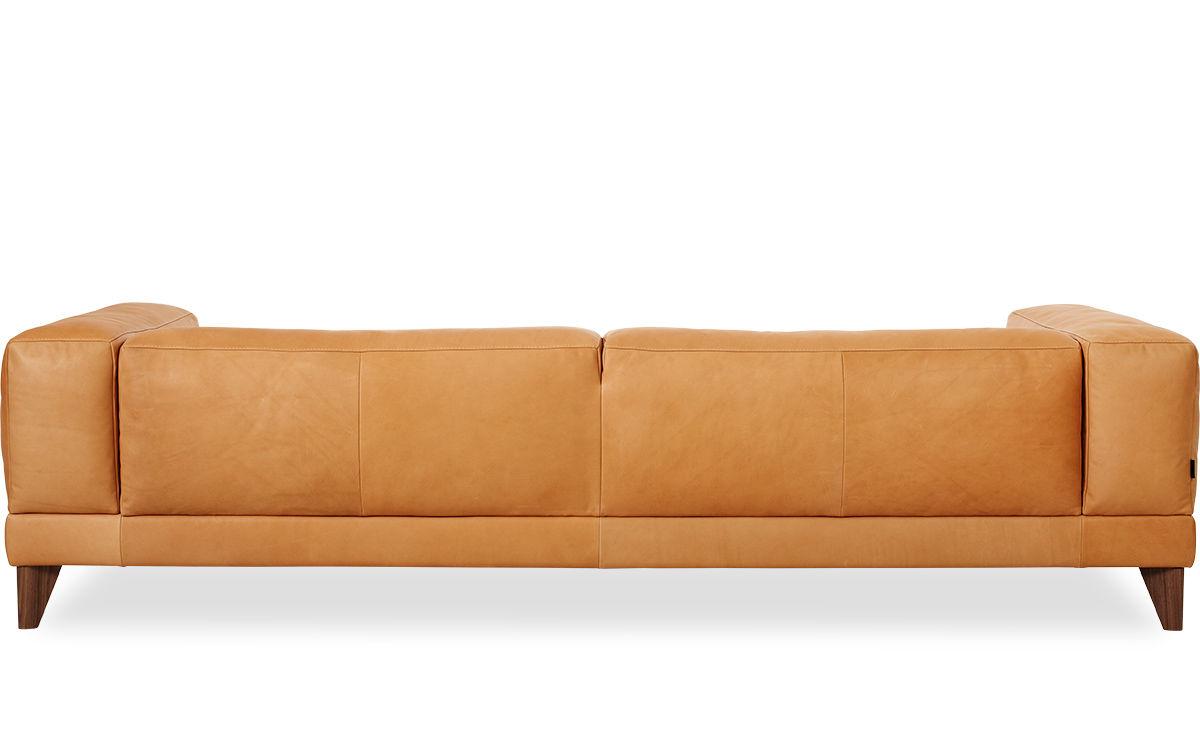 Hub 3 5 Seat Sofa