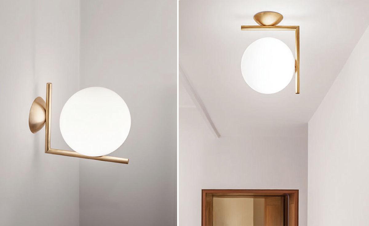 Ic Wall Light Hivemodern