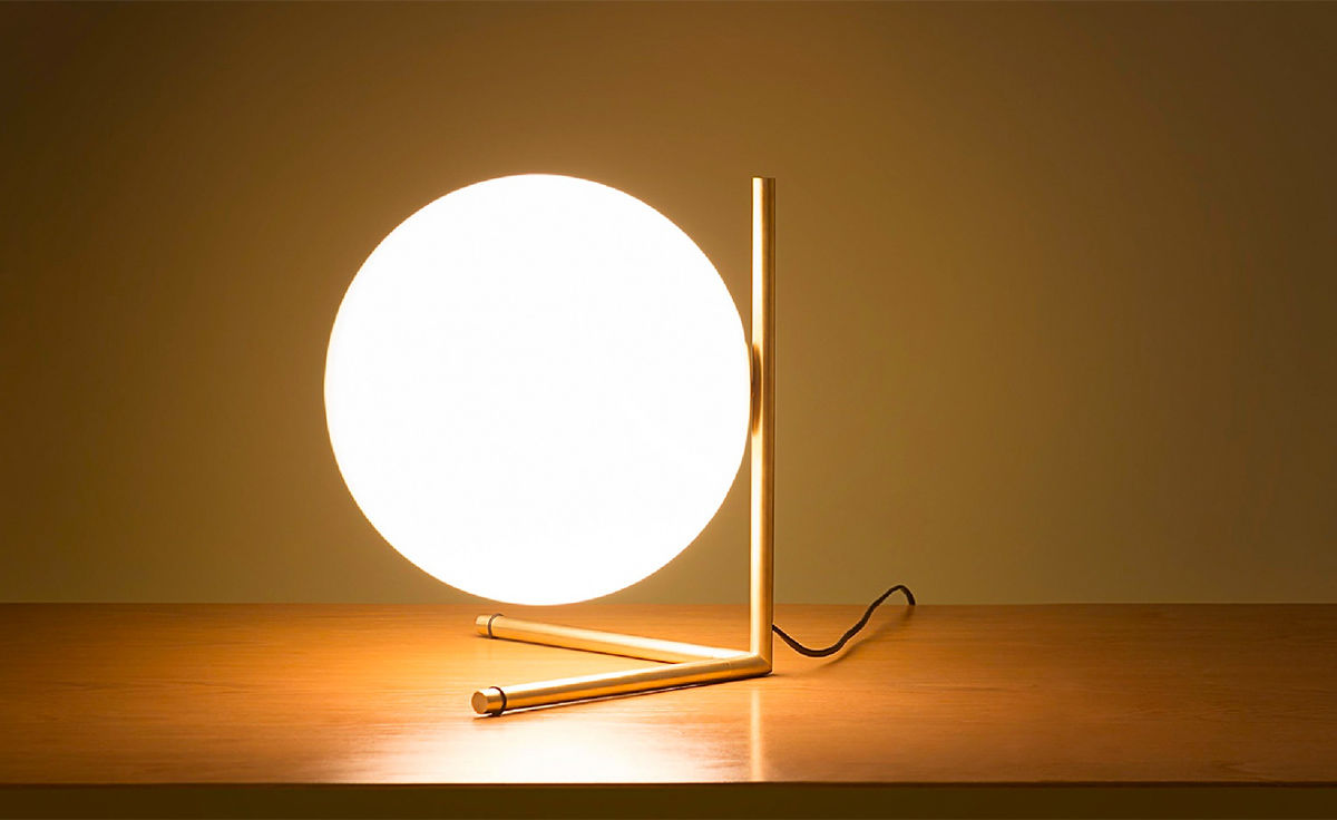 Ic T2 Table Lamp Hivemodern Com