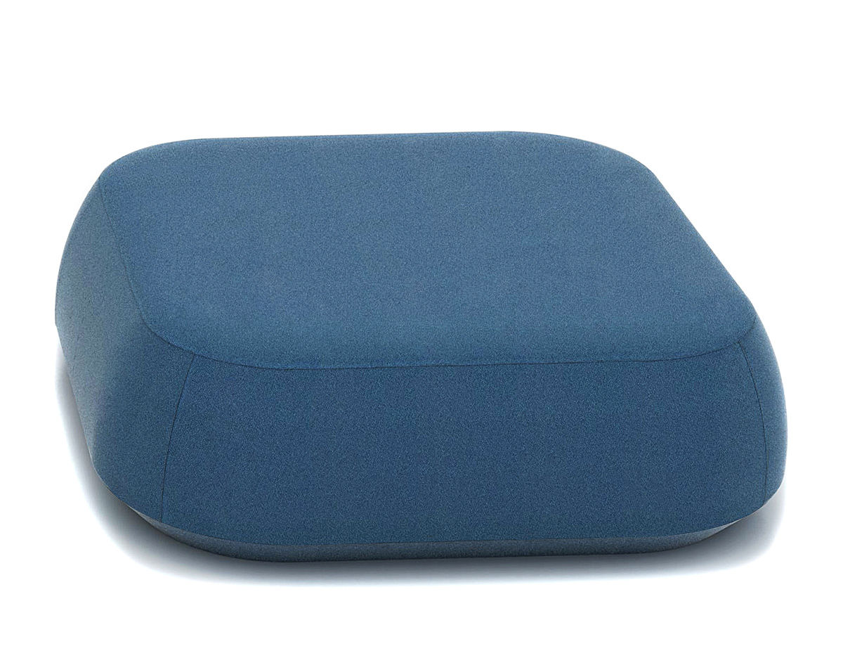 ile large square pouf 003. Black Bedroom Furniture Sets. Home Design Ideas