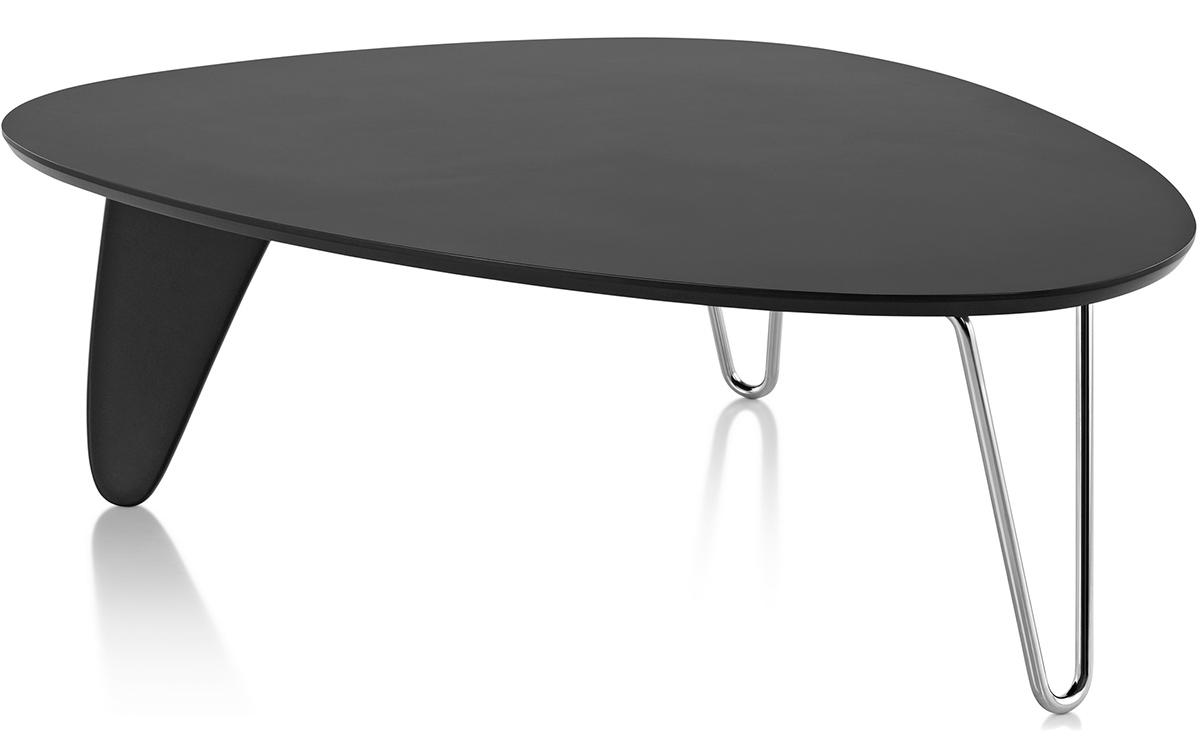 table basse noguchi vitra jf66 humatraffin. Black Bedroom Furniture Sets. Home Design Ideas
