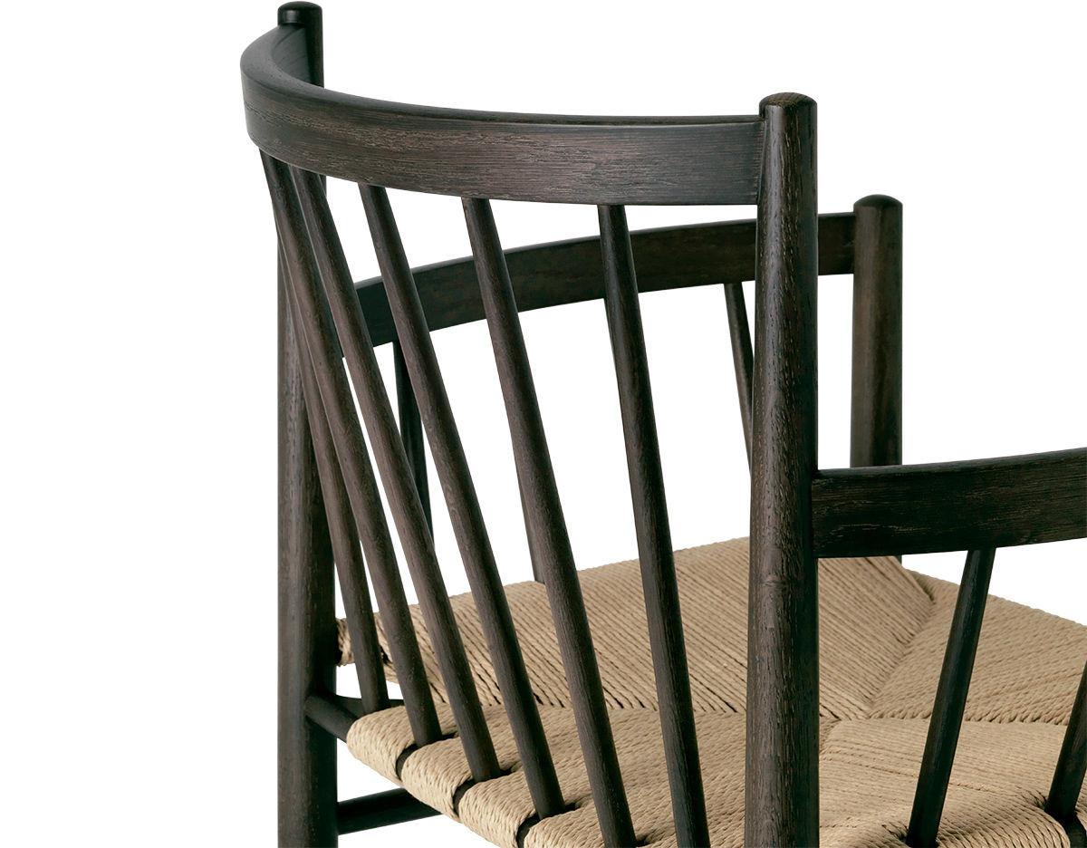 J81 Danish Classics Arm Chair hivemodern