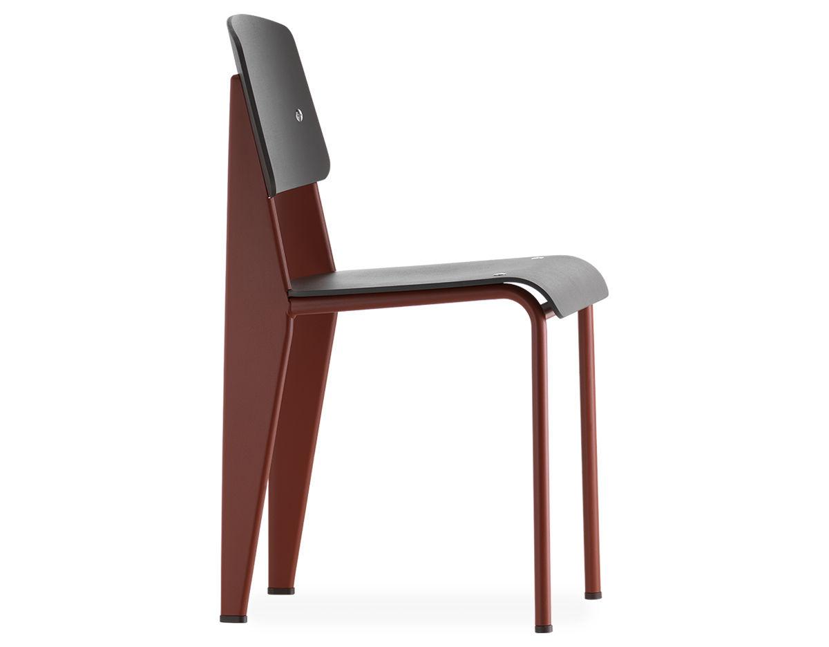 Jean prouve standard sp chair - Chaise standard prouve ...