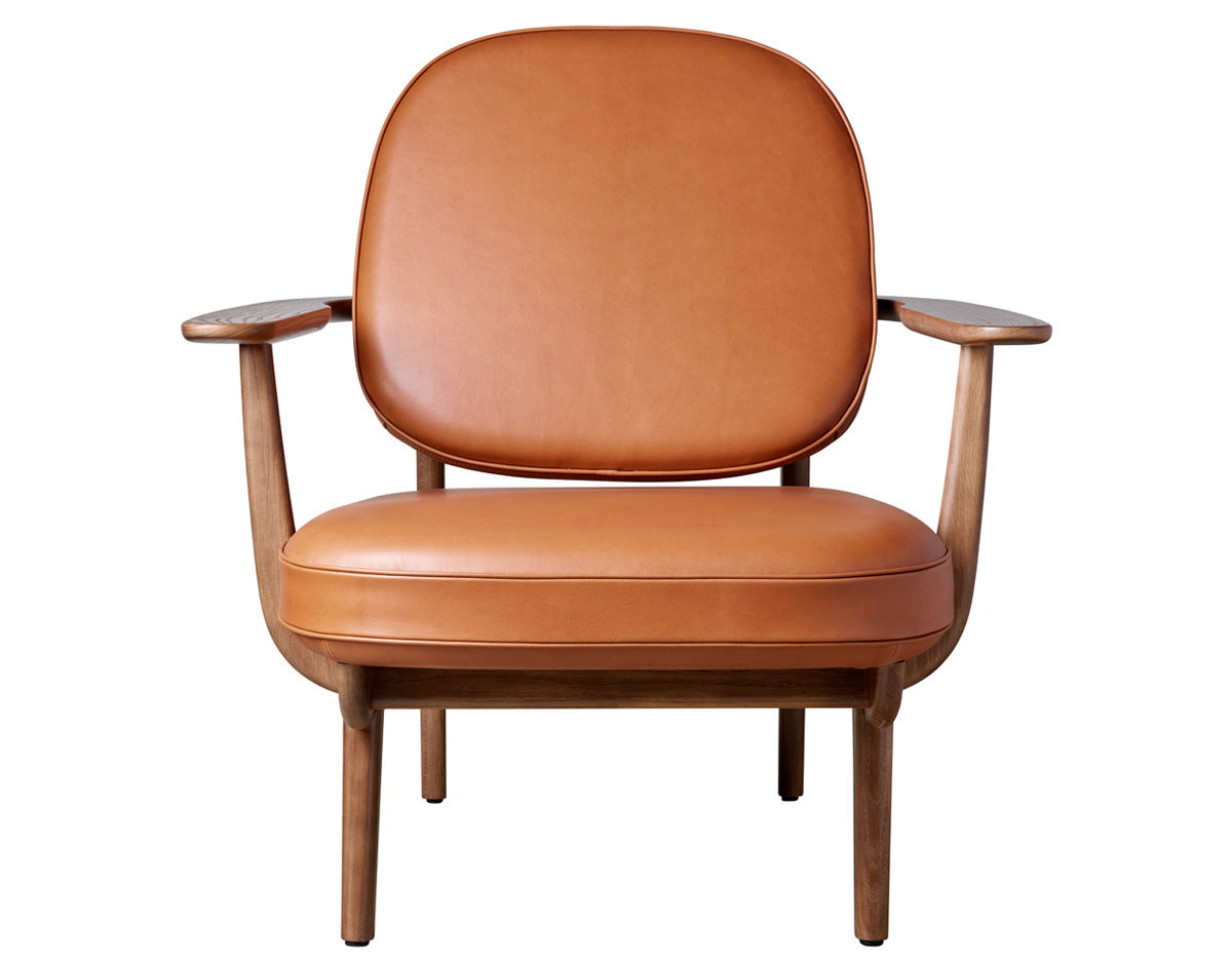 Jh97 Fred Lounge Chair Hivemodern Com