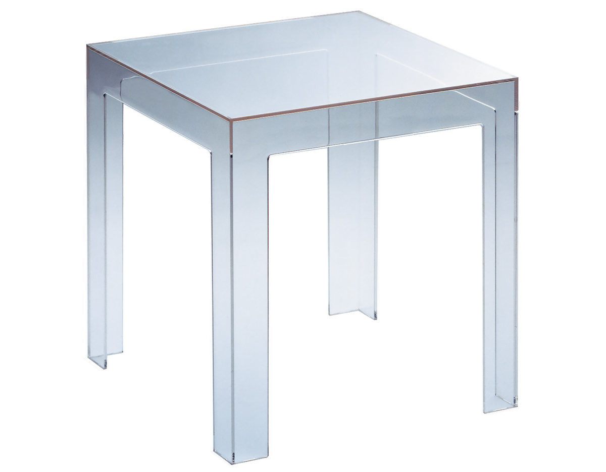 Kartell Round Table Jolly Table Hivemoderncom
