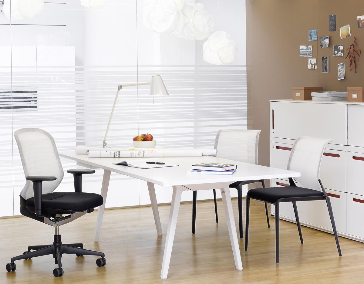 Joyn Single Desk - hivemodern.com - overview ...