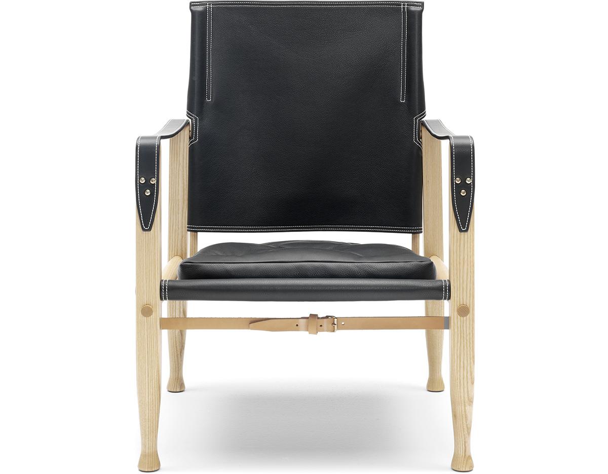 Kaare Klint 47000 Safari Chair Hivemodern Com