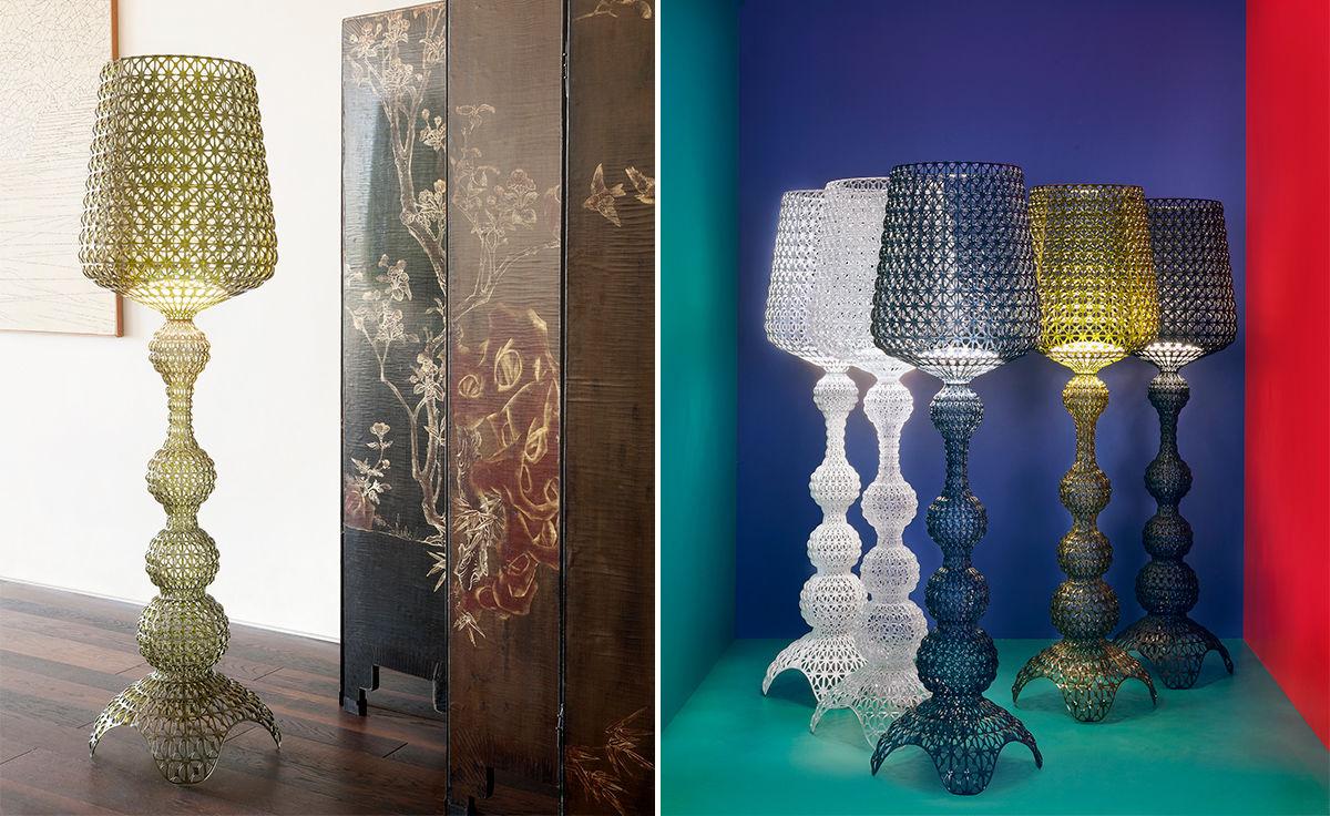 Kabuki Floor Lamp Hivemodern Com