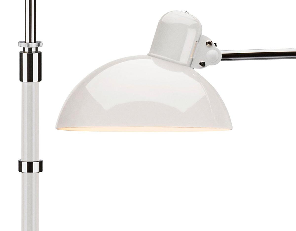 Kaiser Idell Luxus Floor Lamp Hivemodern Com