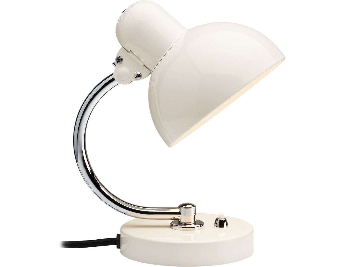 Kaiser idell small table lamp hivemodern kaiser idell small table lamp aloadofball Images