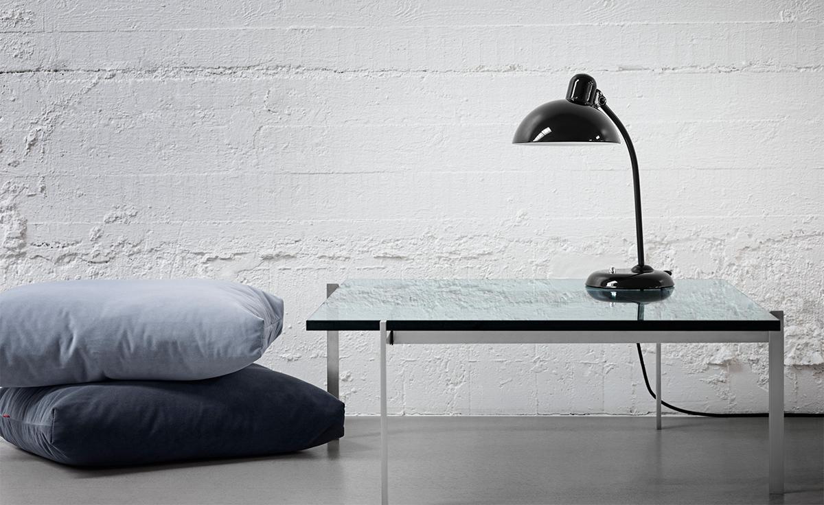 Kaiser Idell Tiltable Table Lamp Hivemodern Com