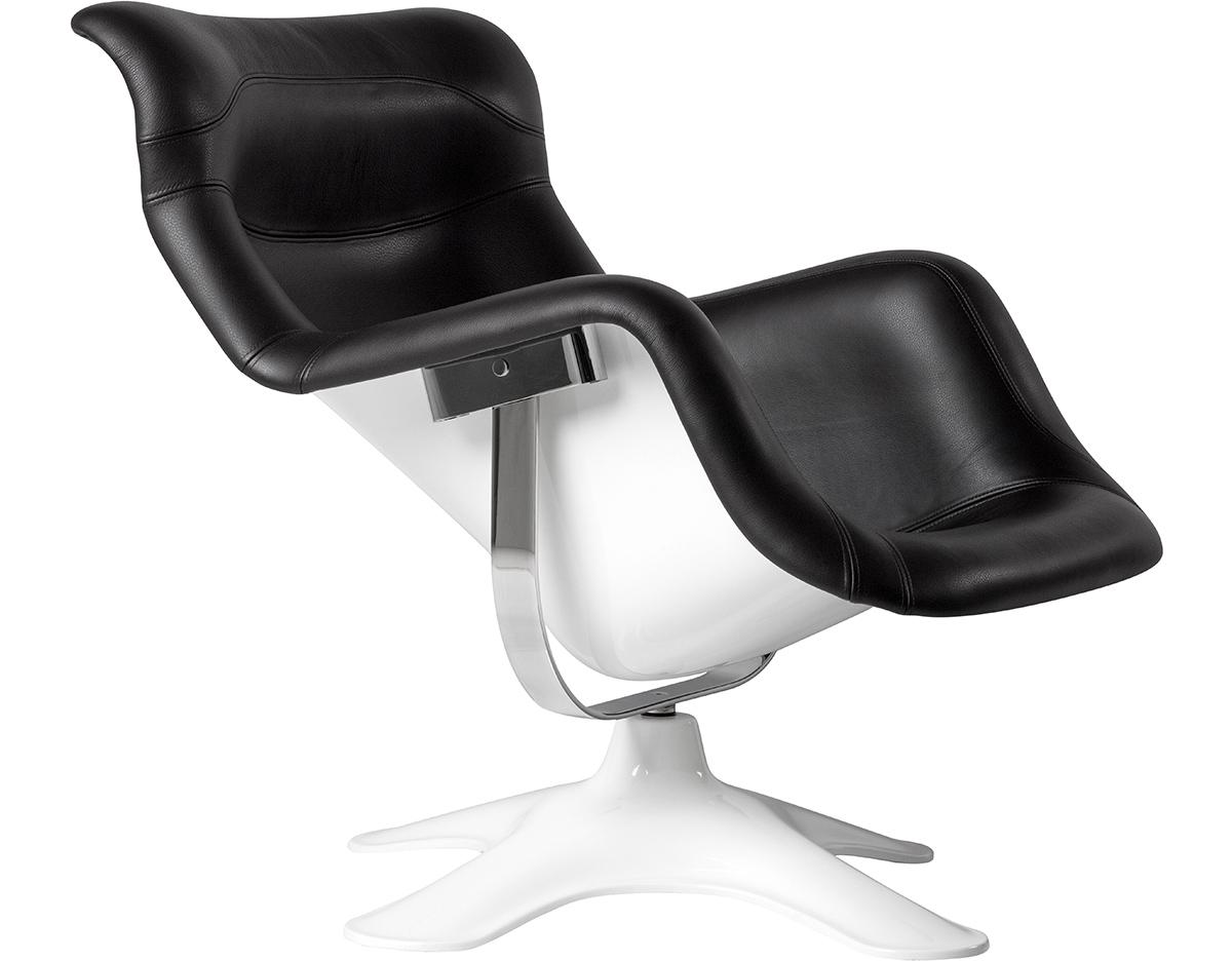 Artek Dress The Chair : Karuselli lounge chair hivemodern