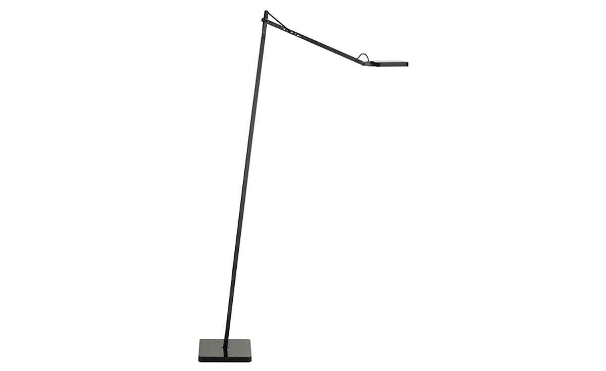 overview - Led Floor Lamp