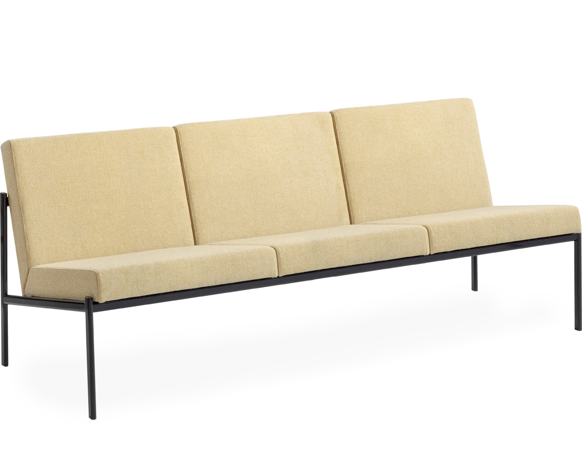 kiki 3-seater sofa