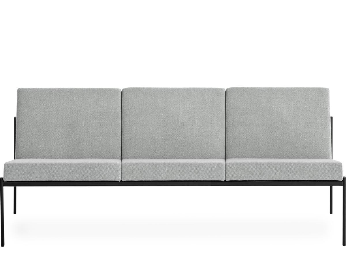 Kiki 3 seater Sofa hivemodern
