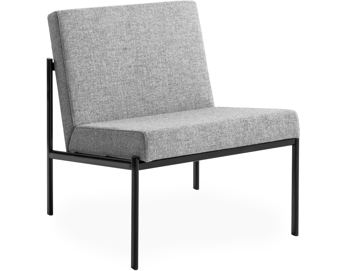Kiki Lounge Chair Hivemodern Com