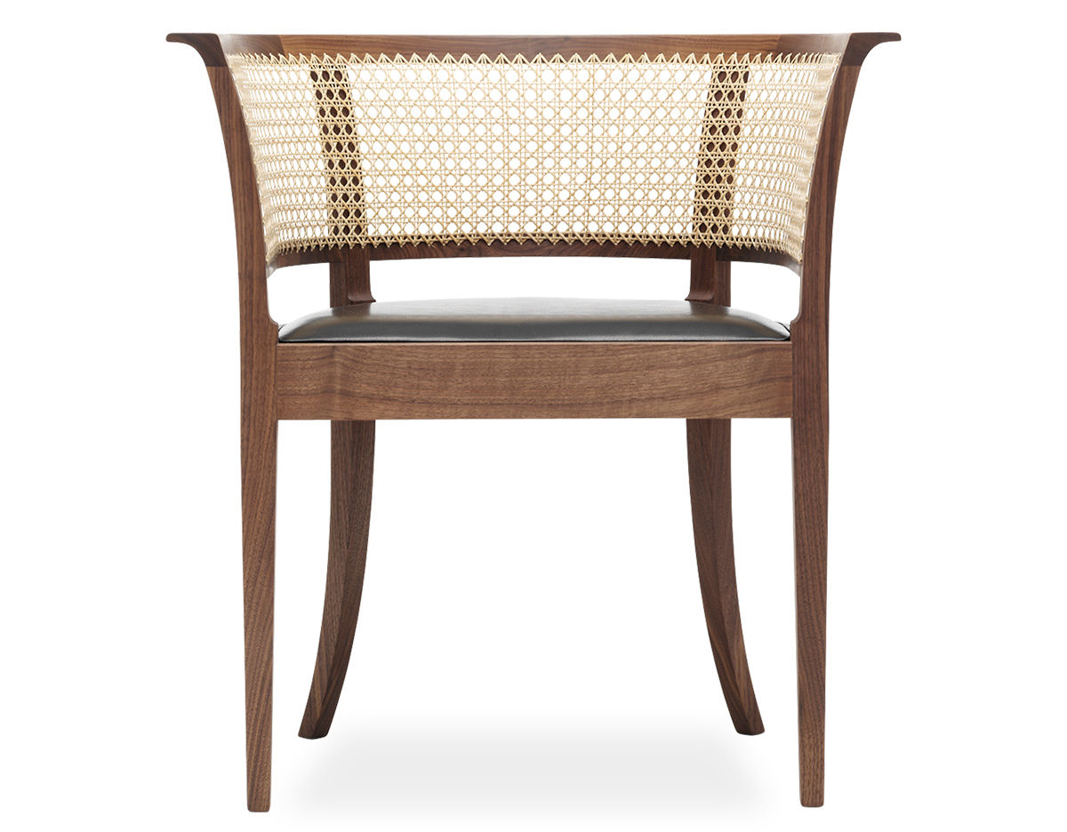 Kk Faaborg Chair Hivemoderncom - Hansen patio furniture