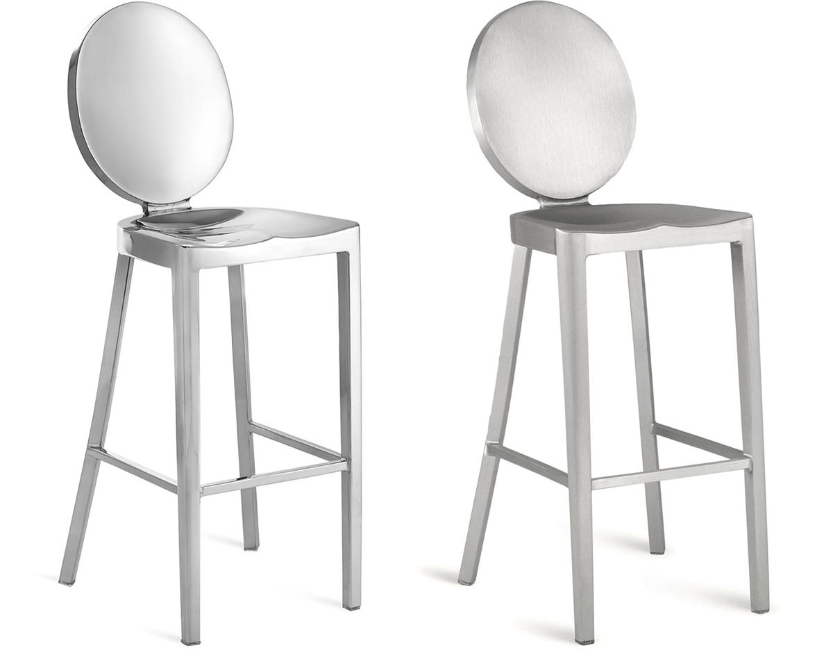 Philippe Starck Stuhl Kingy Design History Kelly
