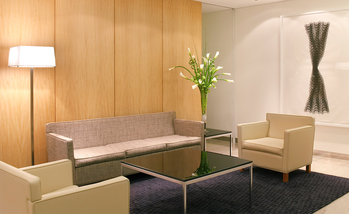 Krefeld Lounge Chair