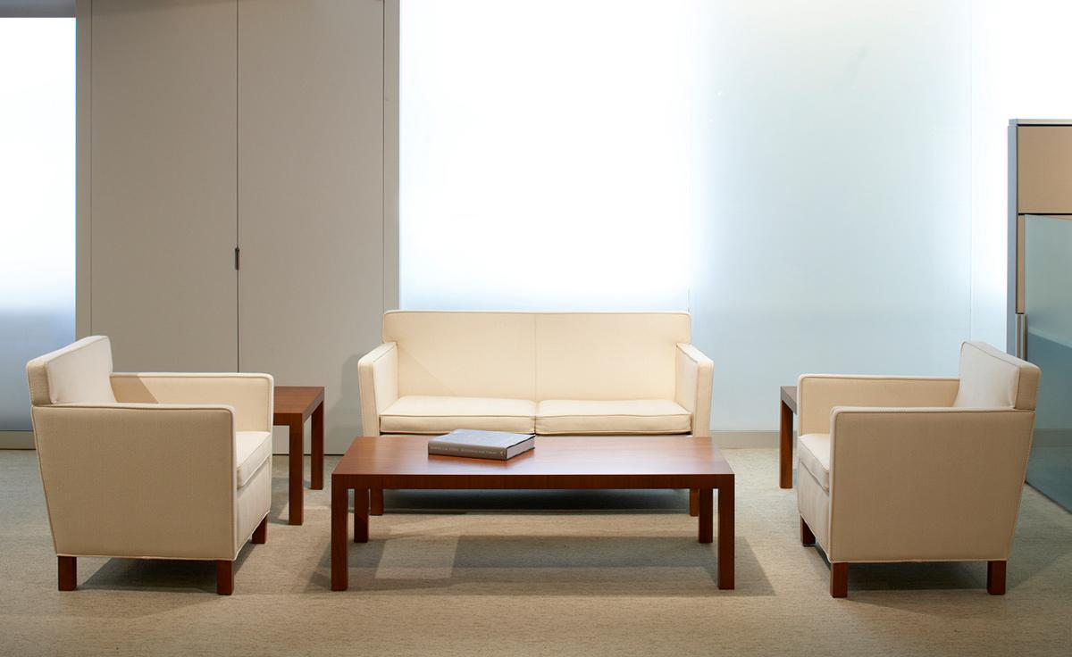 krefeld settee. Black Bedroom Furniture Sets. Home Design Ideas