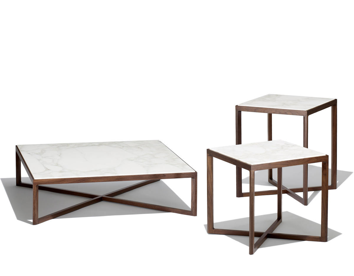Krusin Square Coffee Table hivemoderncom