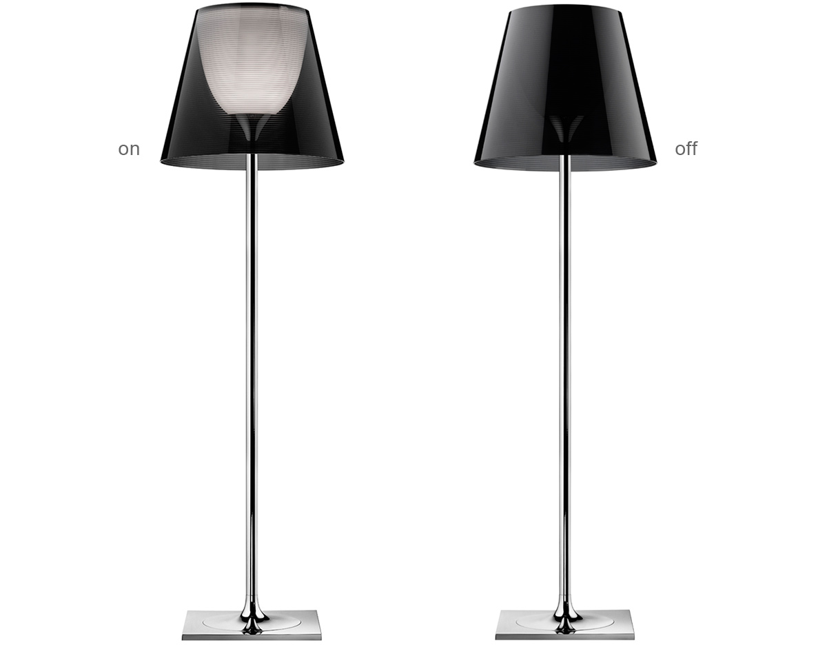 ktribe f floor lamp. Black Bedroom Furniture Sets. Home Design Ideas