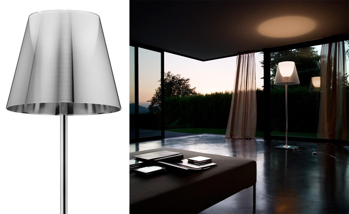 Ktribe F Floor Lamp Hivemodern Com