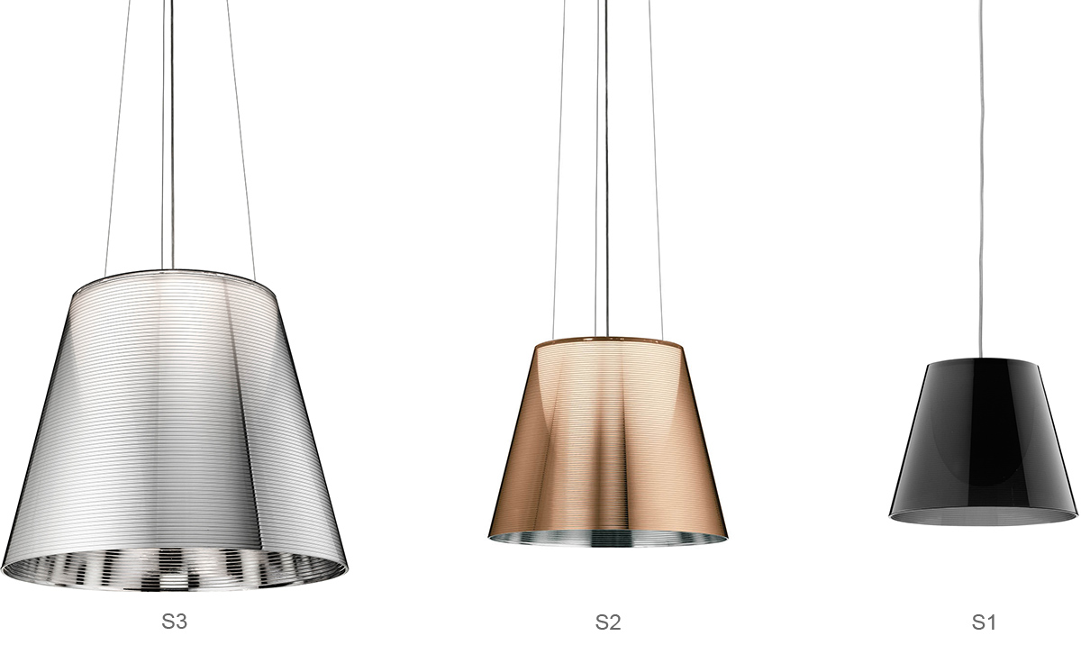 Ktribe suspension lamp hivemodern overview arubaitofo Images