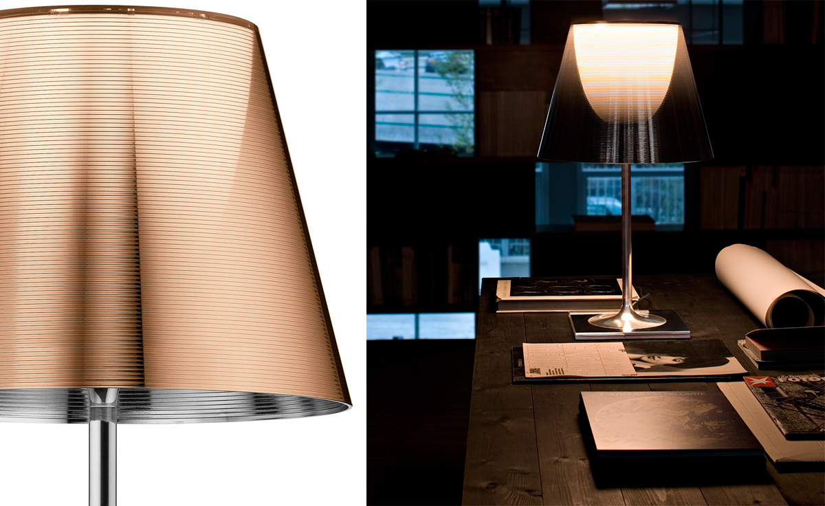 Ktribe T2 Table Lamp Hivemodern Com