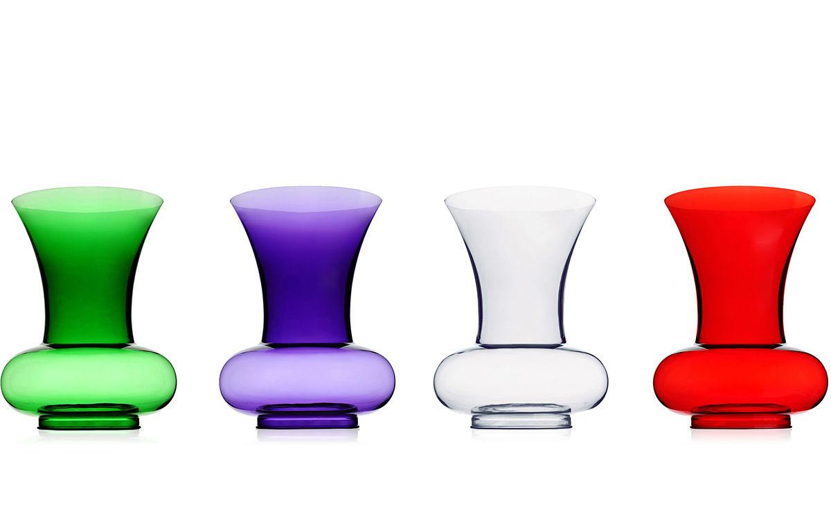 La Boheme Vase Hivemodern Com