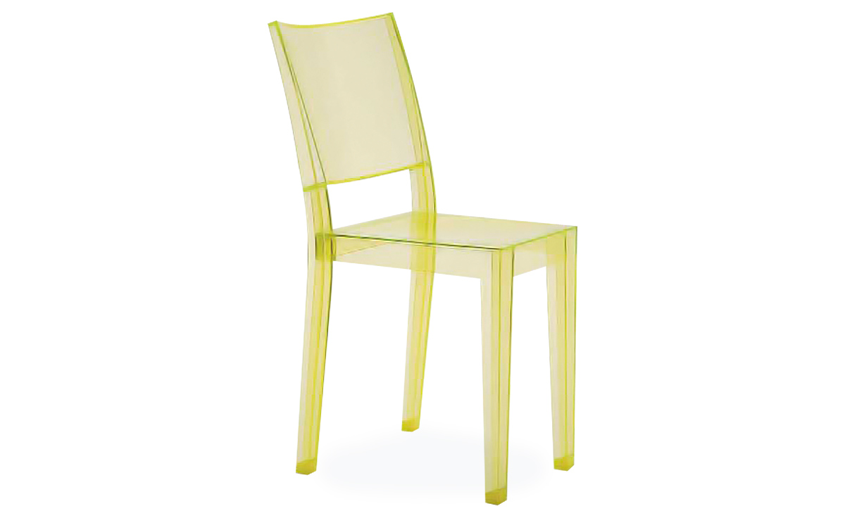 la marie chair 2 pack philippe starck kartell - Patio Chair