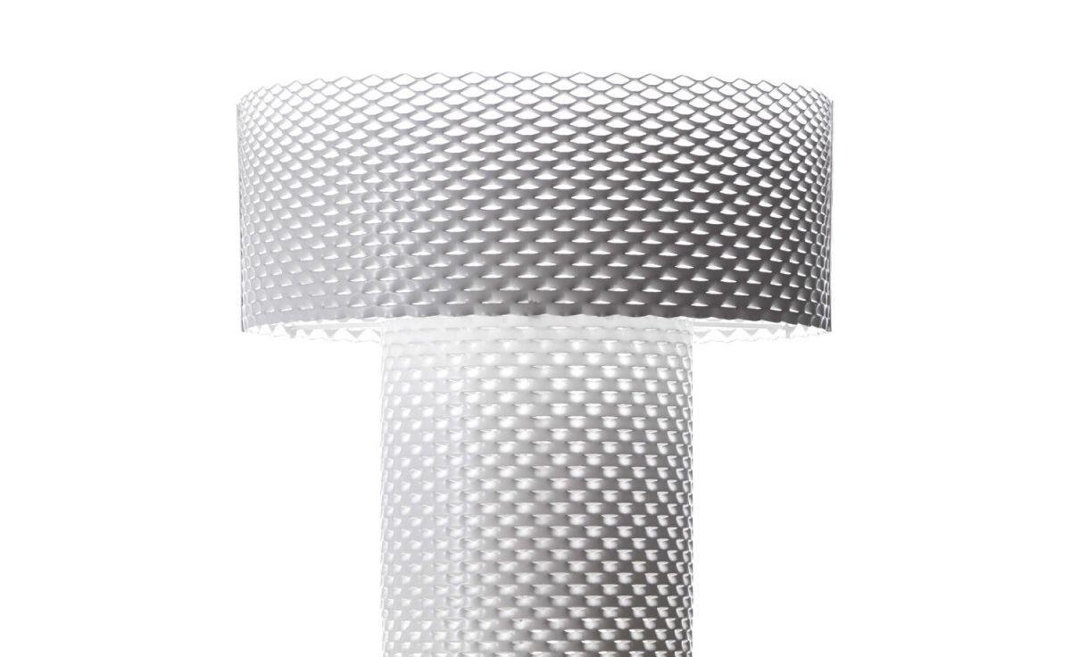 Lace Metal Floor Lamp