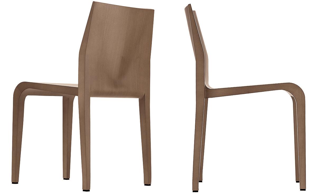 Laleggera Stacking Chair - hivemodern.com