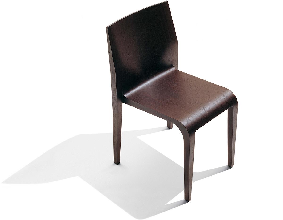 laleggera stacking chair
