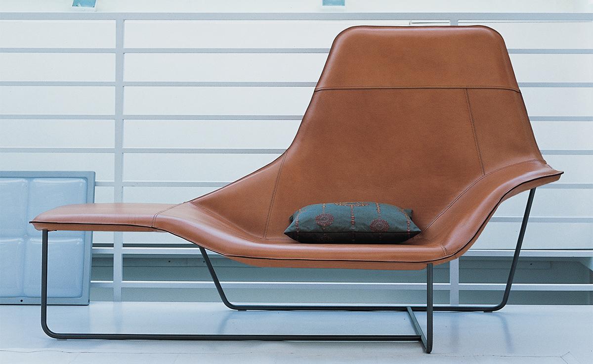 Lama Lounge Chair  sc 1 st  Hive Modern & Lama Lounge Chair - hivemodern.com