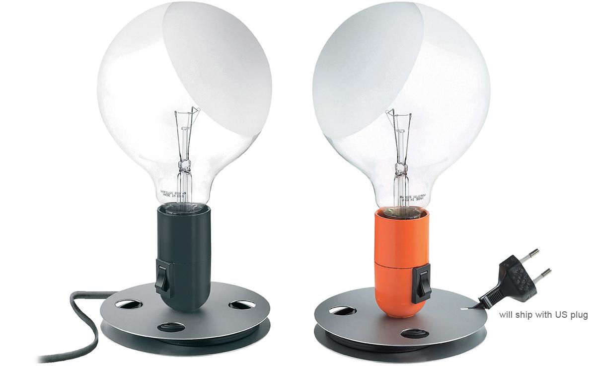 Lampadina Table Lamp - hivemodern.com