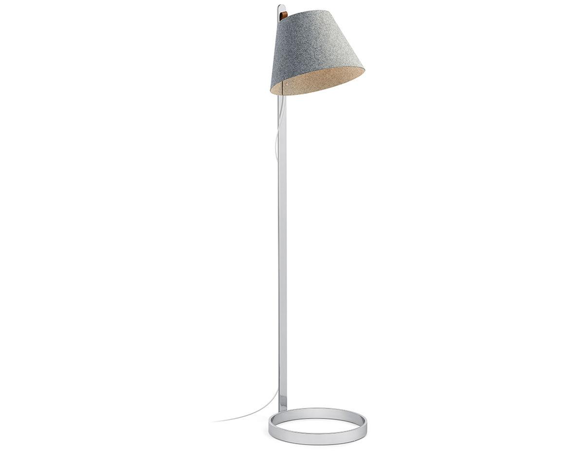Lana Led Floor Lamp Hivemodern Com
