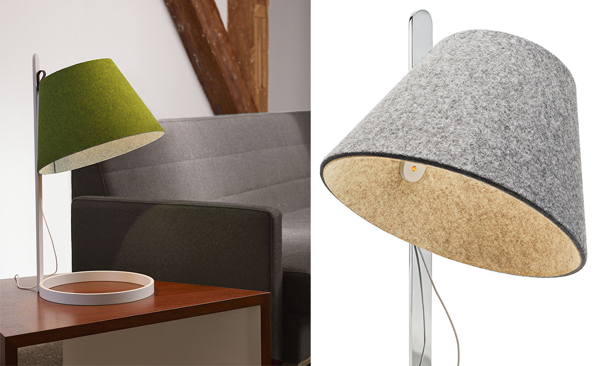 Lana Led Table Lamp