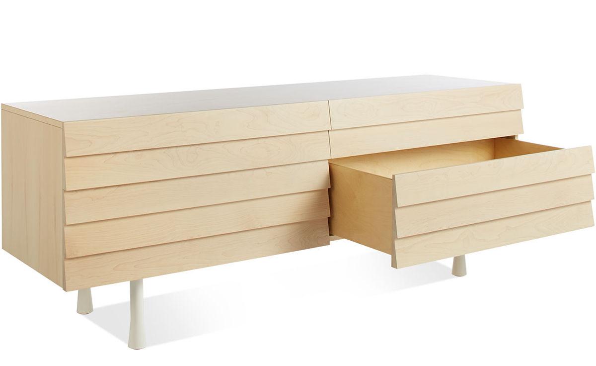 100 4 drawer dresser modern dressers chest of drawers allmo