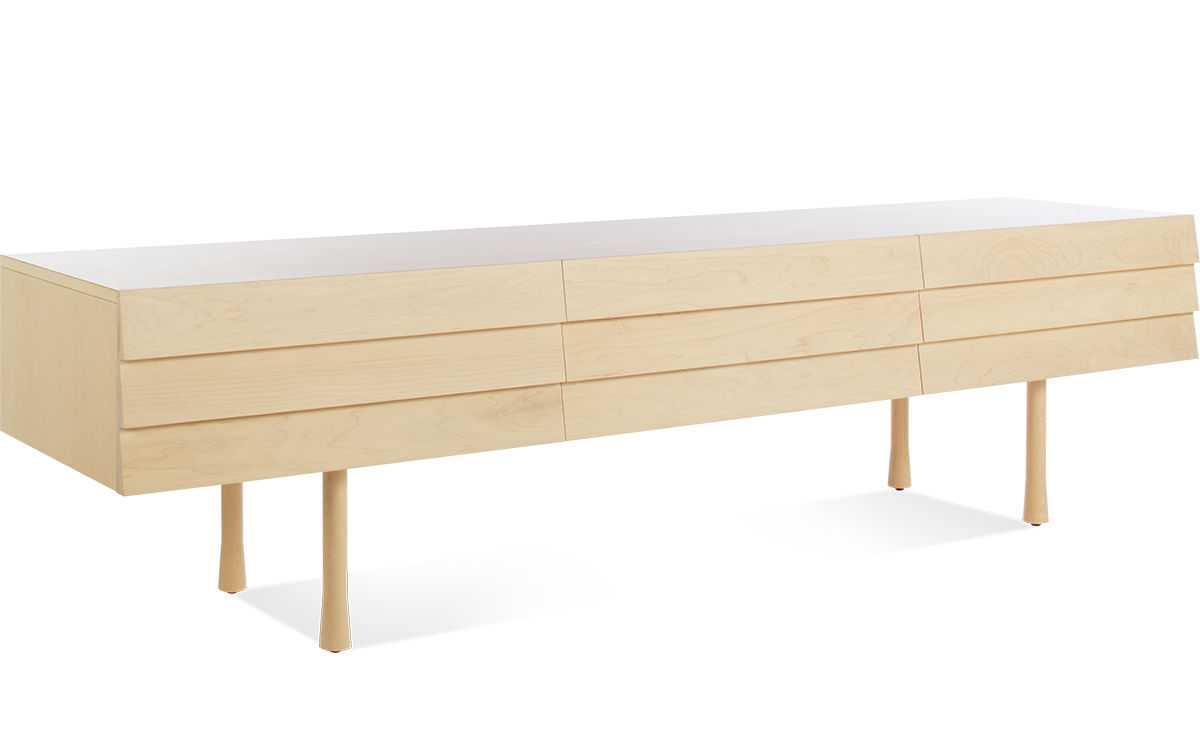 Lap Long And Low Dresser Hivemodern Com