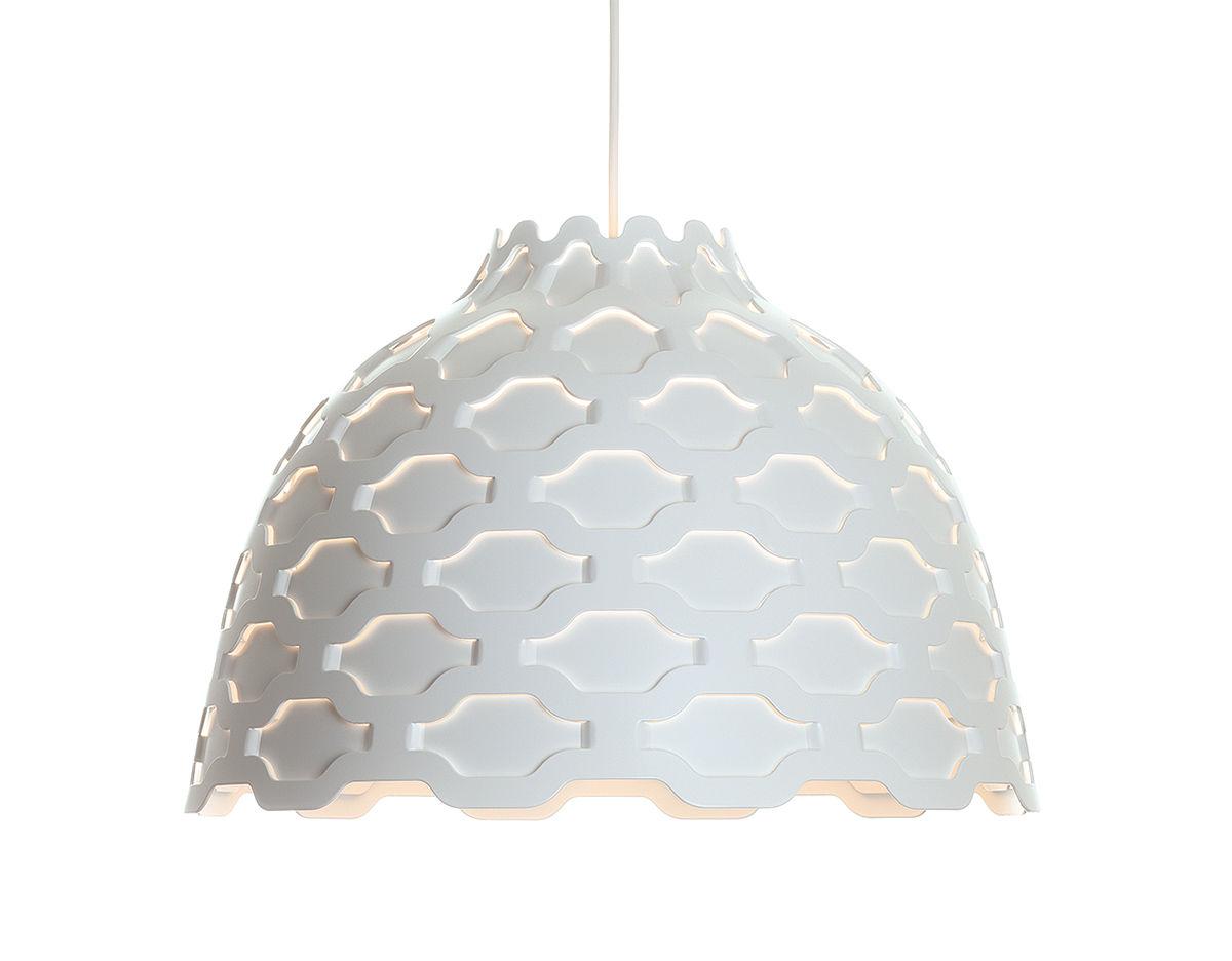 Lc Shutters Suspension Lamp - hivemodern.com